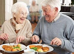 Standardizace nutriční péče v domovech pro seniory
